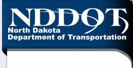 NDDOT - Vehicle