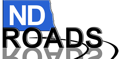 ND Roads Mobile Travel Information App
