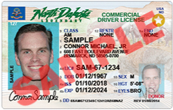 REAL ID - CDL