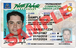 REAL ID - Permanent CDL