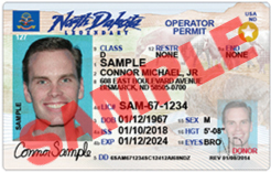 REAL ID - Operator Permit