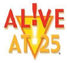Alive at 25