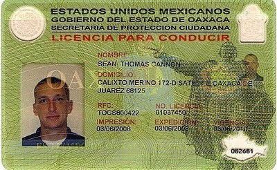 International License