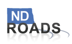 ND Roads - NDDOT's Mobile Travel Information App