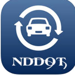 NDDOT Mobile Apps