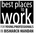Best Places to Work for Young Professionals in Bismarck-Mandan
