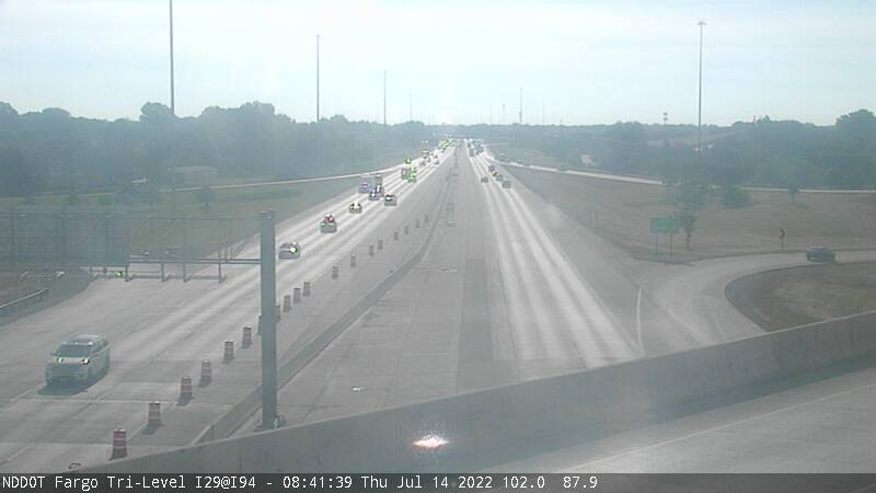 Fargo Trilevel East