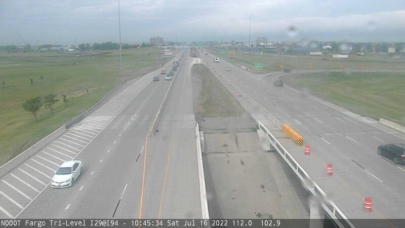 Fargo Trilevel West