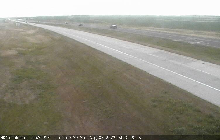 Medina - East (I 94 MP 231.29) - NDDOT