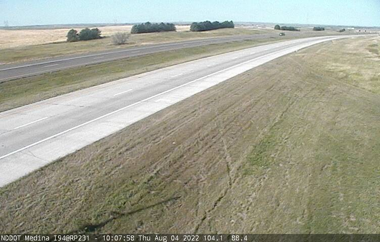 Medina - West (I 94 MP 231.29) - NDDOT