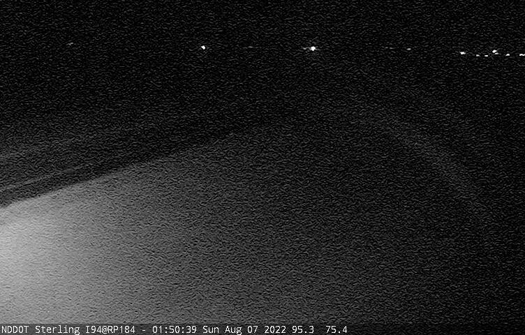 Sterling - West (I 94 MP 184.5) - NDDOT