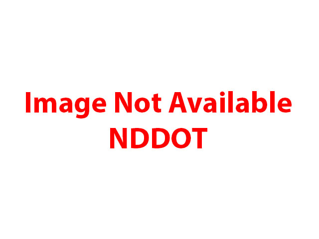 Camera showing road conditions at the intersection of North Dakota Hwy 88 and Hwy 5