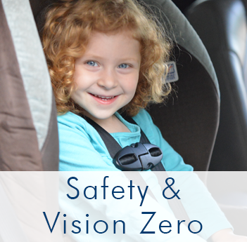 Safety and Vision Zero